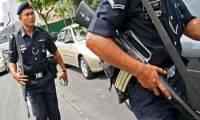 В столице Малайзии силовики оцепили здание посольства КНДР
