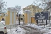 В ходе обыска в Центре Рерихов изъяли 200 экспонатов