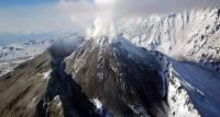 На Камчатке внезапно «проснулся» вулкан Безымянный, выбросив столб пепла на высоту 10 км