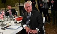 На заседании G7 Тиллерсон поинтересовался, почему США должен волновать кризис на Украине