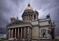 Директор Исаакия заявил о недопустимости сокращения срока вывоза музейной коллекции