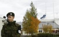 Полиция в Финляндии