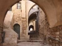 В Иерусалиме тысячи христиан ожидают схождения Благодатного огня