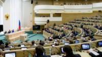 В Совфеде ответили на реплику Джонсона о вступлении РФ в западную коалицию
