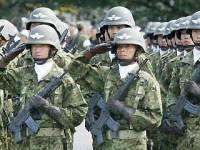 Из-за запусков ракет КНДР Япония готова привести в действие армию