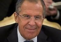 В Грузии назвали визит Лаврова в Абхазию посягательством на свой суверенитет