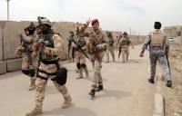 Боевики ИГ применили химоружие в Ираке