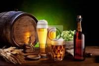 ФАС не будет устанавливать минимальную цену на пиво