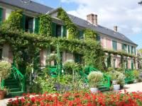 Во Франции усилили меры по защите усадьбы Клода Моне