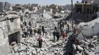 Израильские ВВС атаковали позиции сирийской армии