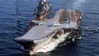 СМИ: Ремонт «Адмирала Кузнецова» начнется в сентябре