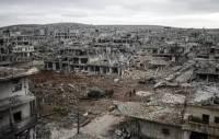 Дамаск уничтожил оплот террористов в Хаме