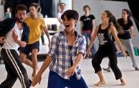 В Петербурге стартует Фестиваль современного танца DAR