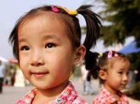 Названы страны, где дети плачут реже