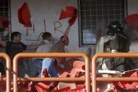 «Спартак» и ЦСКА будут наказаны за поведение болельщиков