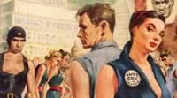 В знак протеста против Трампа кинотеатры в США покажут фильм «1984» по книге Оруэлла