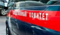 В Подмосковье в багажнике иномарки найдены двое застреленных мужчин