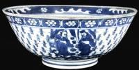 В Гонконге фарфоровая чаша династии Мин ушла с молотка за $29,5 млн