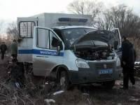 В Москве от конвоиров сбежал обвиняемый в преступлениях в Монако
