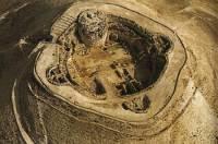 Жан-Мишель Жарр дал концерт у подножия крепости царя Ирода в Мертвом море