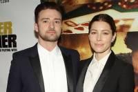 СМИ: Джастин Тимберлейк и Джессика Билл ждут второго ребенка