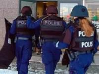 Полиция Стокгольма опровергла слухи о задержании террориста