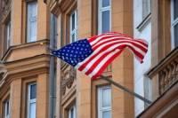 Посольство США призвало своих граждан в России быть бдительнее