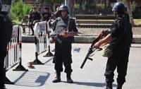 В Египте более 20 человек погибли при взрыве в церкви