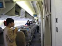 В Таиланде при попадании самолета «Аэрофлота» в воздушную яму пострадали десятки человек