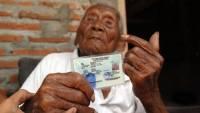 В Индонезии в возрасте 146 лет скончался «дедушка Гото»