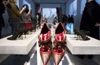 В Эрмитаже открылась выставка Маноло Бланика