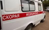 """В Хабаровском крае водитель """"Нивы"""" переехал двух пенсионерок"""