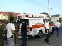 В Иерусалиме полицейский застрелил мужчину, напавшего на него с ножом