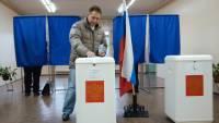 Сенаторы РФ пригрозили пятилетним уголовным сроком за нарушения на выборах