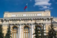 ЦБ предупреждает о рисках искусственного занижения курса рубля