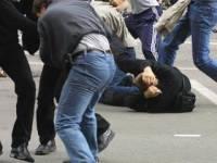 Телохранитель Яроша тяжело ранил таксиста, отказавшегося говорить «Героям слава!»