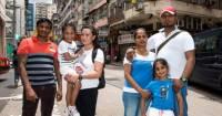 Беженцам, которые приютили в Гонконге Сноудена, отказали в праве на убежище