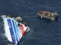 В Японии на месте крушения самолета-разведчика нашли двух человек