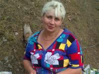 Светлана Степенько
