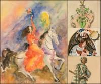 Музей русского импрессионизма покажет личную коллекцию Владимира Спивакова