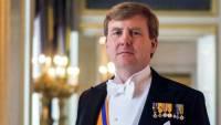 СМИ: Король Нидерландов тайно работает вторым пилотом