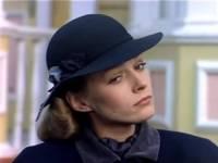 Британская няня поменяла имя на Мэри Поппинс