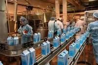 Россельхознадзор запретит молочную продукцию с ряда предприятий Белоруссии