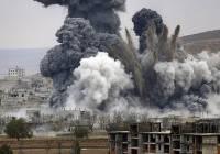 В Пентагоне заявили о возможных жертвах в результате авиаудара в Сирии