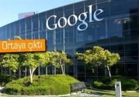 В США на конференции Google произошел пожар