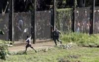 Из конголезской тюрьмы совершили побег почти все арестанты
