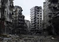 Сирийский Хомс покинули все боевики