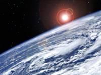 Корпорация Space X начнет хоронить людей в открытом космосе