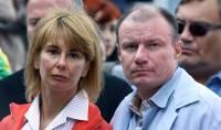 Бывшая супруга Потанина вновь подала иск к миллиардеру