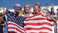 Опрос: Большинство американцев считают Россию врагом